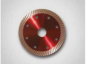 Turbo Blade For Ceramic(2)